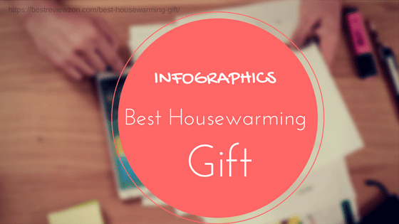 Best Housewarming Gift Infographics