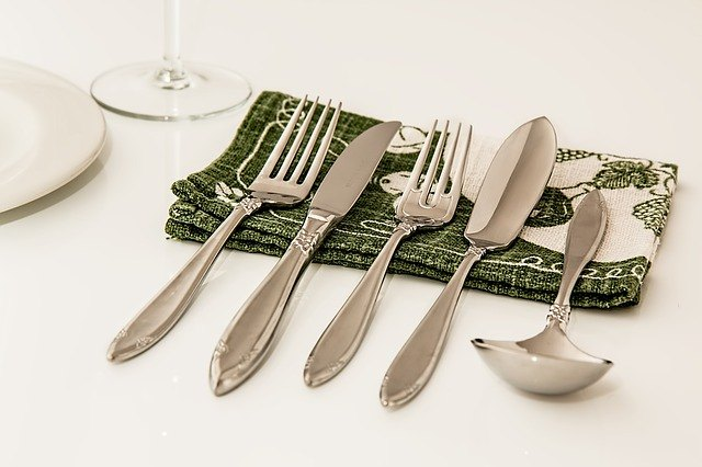 the best cutlery set