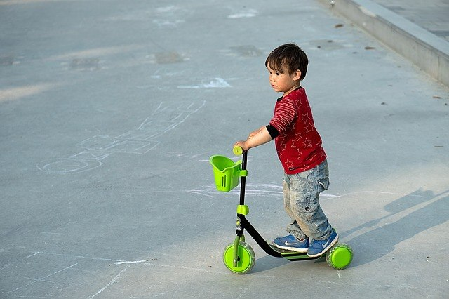 Why you should buy a Kick Scooter forYour Kids?